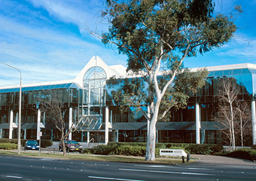 Australian Automobile Association House